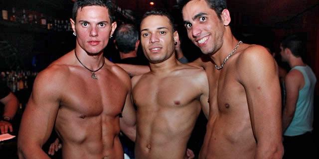 Speed Dating Gay Madrid 2019