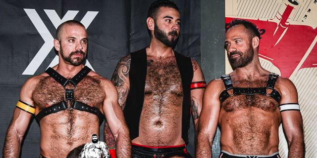 Mad Bear Madrid