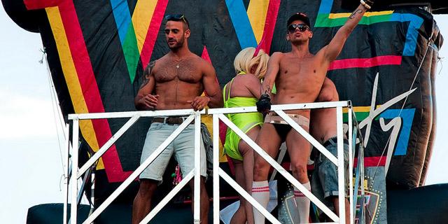 Madrid gay dating