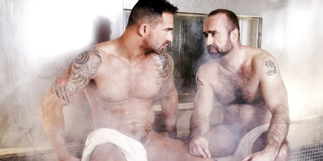 Gay Saunas in Madrid
