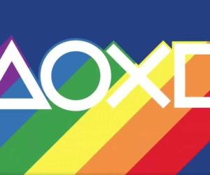 PlayStation UK Pride