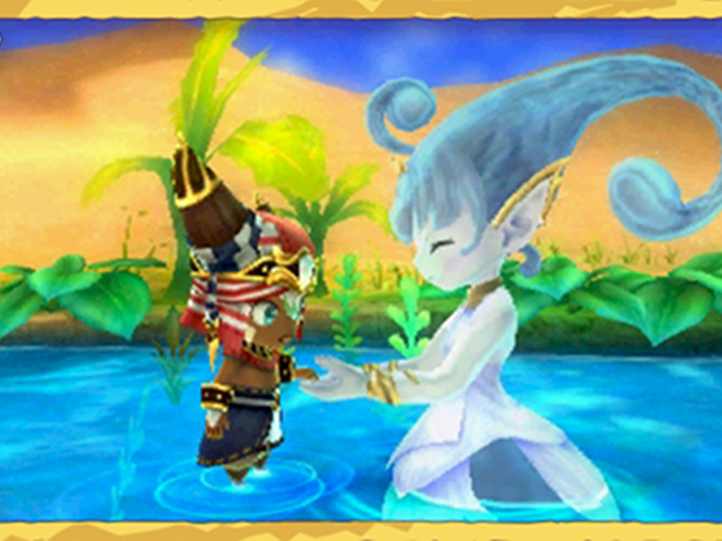 opinion sobre ever oasis 2