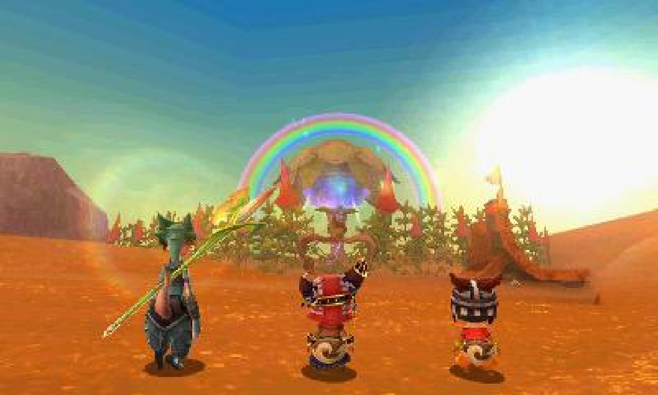 opinion sobre ever oasis 3