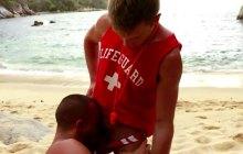 Fuckable Lifeguard