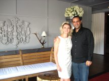 Sam Nazarian Sls Hotel Beverly Hills Designed