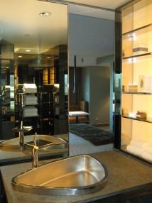 Bathroom Sls Hotel Beverly Hills Gayot'