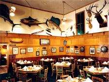 Dining Room at Spenger