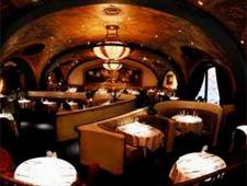 Dining Room at Farallon, San Francisco, CA