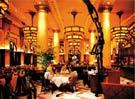 Dining Room at Grand Cafe, San Francisco, CA