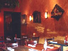 Dining Room at Destino, San Francisco, CA