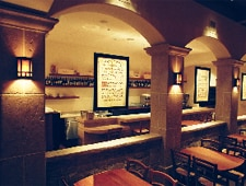 Dining Room at Incanto, San Francisco, CA