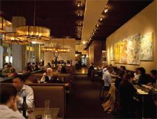 Dining Room at Prospect, San Francisco, CA