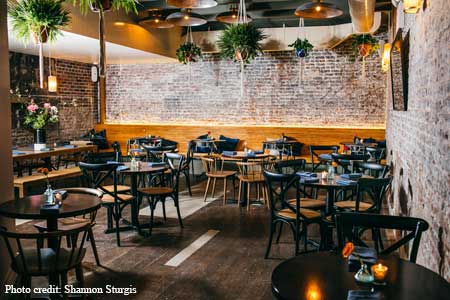 La Ventura Restaurant New York NYC NY Reviews   Gayot
