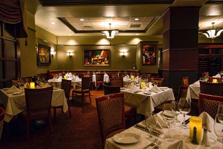 Ruth's Chris Steak House Restaurant Atlanta GA Reviews   Gayot