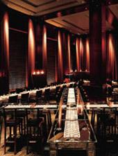 Dining Room at Velvet Room, San Francisco, CA