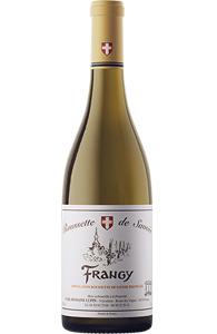 Domaine Bruno Lupin, Roussette de Savoie, Frangy 2019