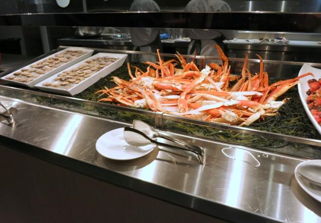 Top 10 Seafood Restaurants