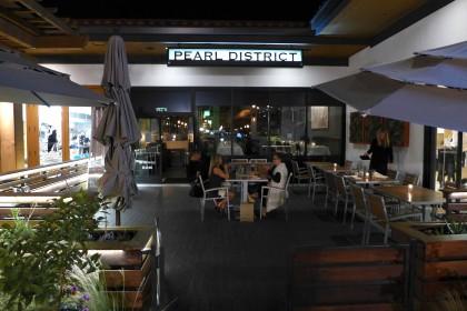 Pearl District  Westlake Village CA  Restaurant Photos