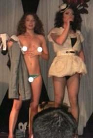 gay goku naked