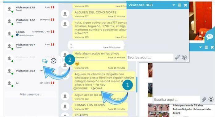 chat_privado