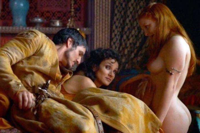 Ellaria-Sand-y-Oberyn-Martell