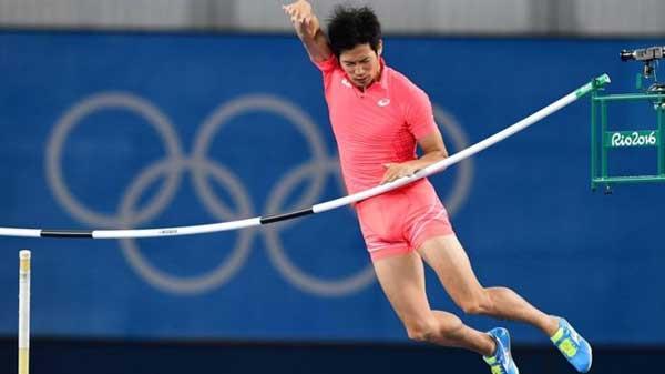 Rio 2016: japones perdió por culpa de su pene