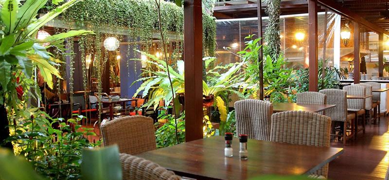 Kantok Restaurant Phuket