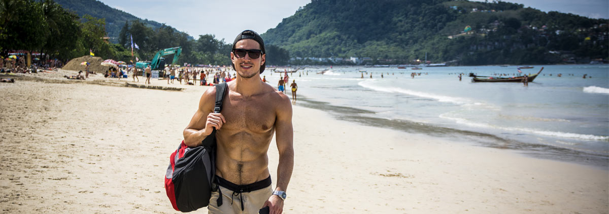Gay Guide to Phuket