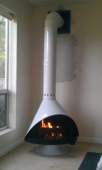 Malm Fireplace Santa Rosa - Fireplace Ideas