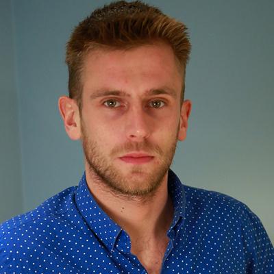 Gay porn star Jenson Shaw