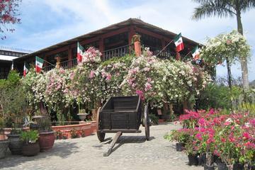 Botanical Gardens Tour