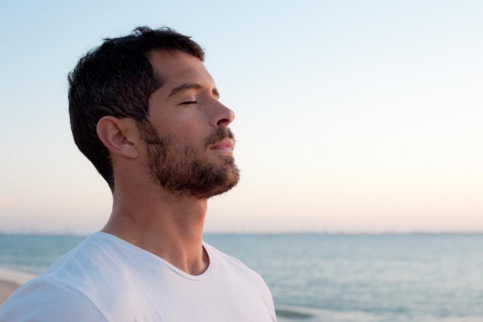 Meditation-gay