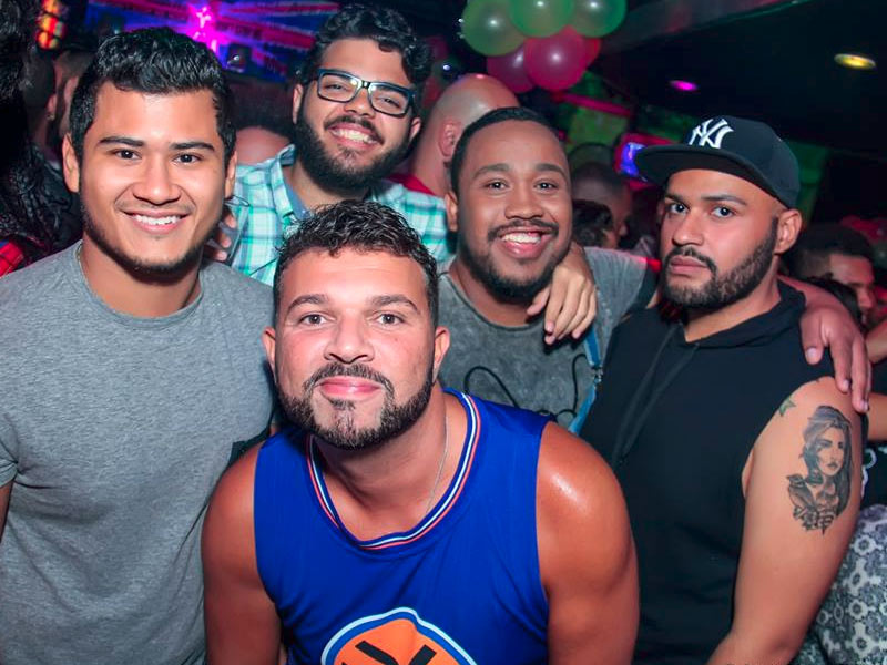 from Brantlee gay clubs rio
