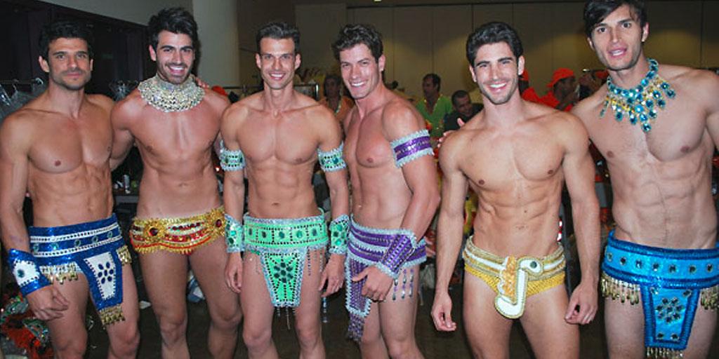 Rio Carnival Gay ...