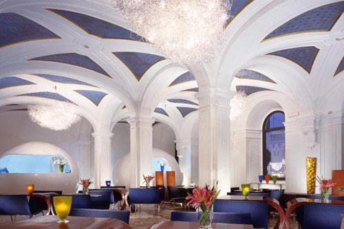 Hotel Art Rome