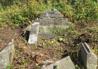Grave Sighting