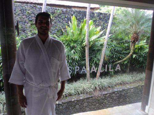 Alila Resort Spa - Ubud