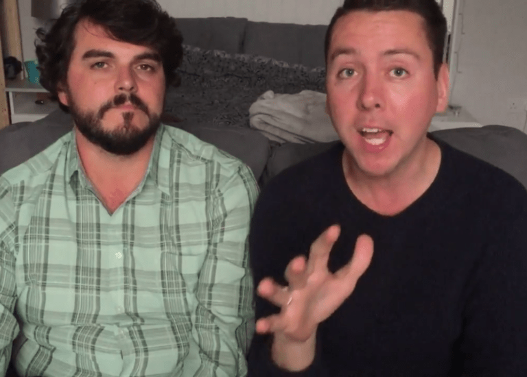 Australian Marriage Equality Video