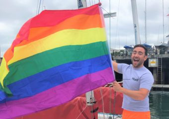 Gay Sailing Day Dublin