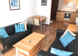 Apartment for sale Central sitges