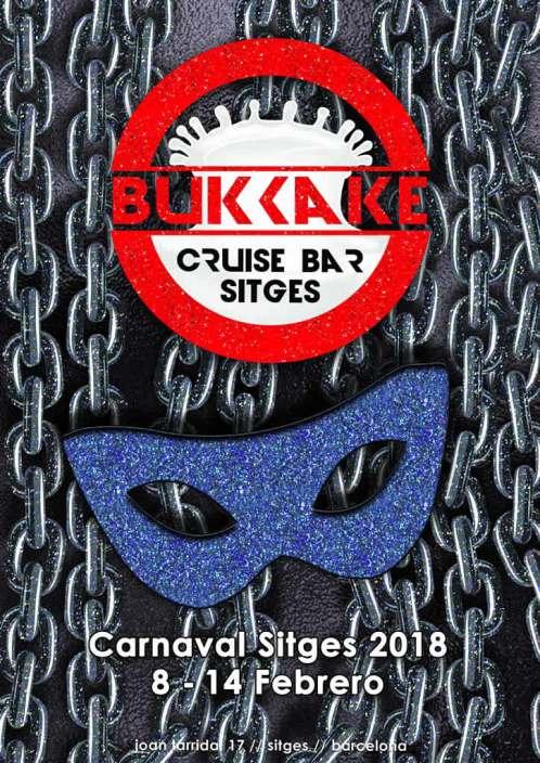 Bukkake Carnival