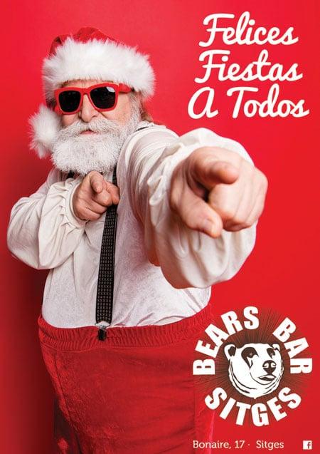 Bears Bar New Years Eve