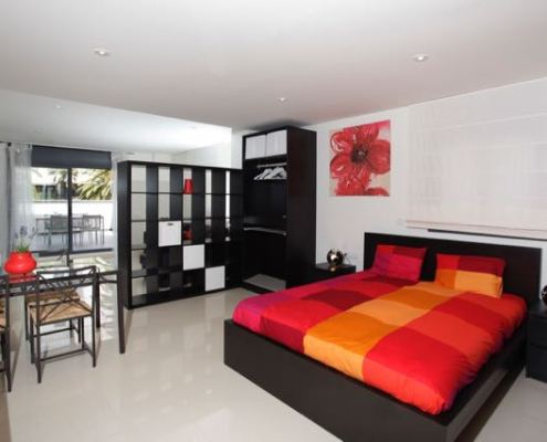 Central Sitges Apartment for sale