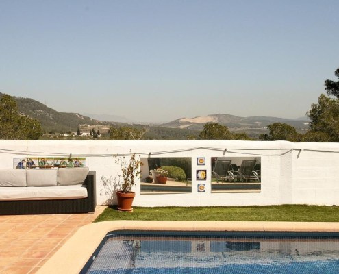 Fabulous Villa in Canyelles for sale