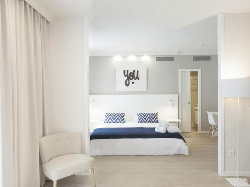 Hotel Antemare Sitges