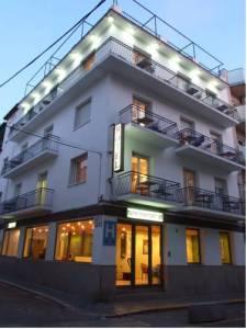 Hotel Montserrat