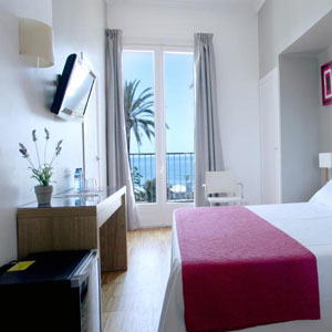 Hotel Subur Sitges