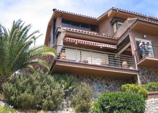 Spectacular Villa for sale in Sitges