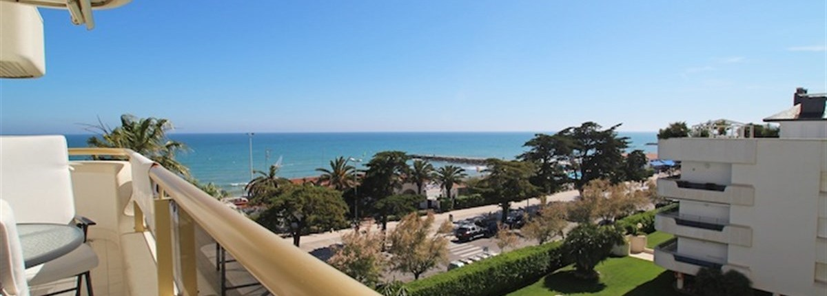 The Mediterraneo Blanc Apartment