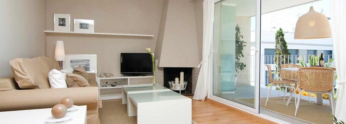 The Mi Favorito Apartment